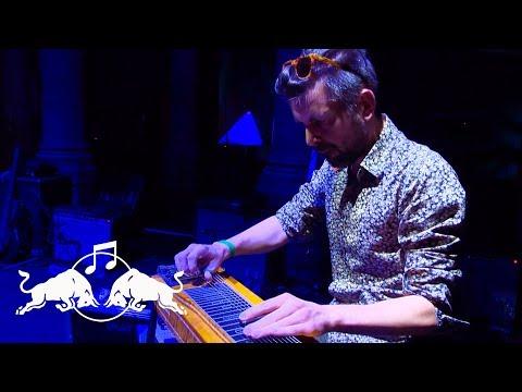 Bart Vervaeck & Ümit Adakale | Round Robin | Red Bull Music Festival Istanbul