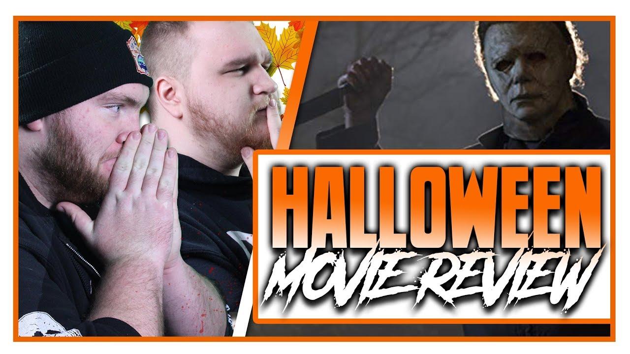 HALLOWEEN (2018) | Spoiler-Free Movie Review