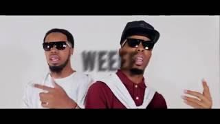 TWONE - Abusada (Videoclip Oficial HD)
