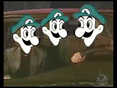 What Is Weegee (Remake)