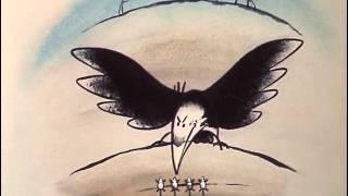 Кутх и мыши (Свердловская киностудия, 1985 г.)