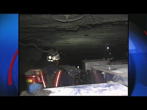 Blackhawk Mining Announces Layoffs; Around 200 Jobs Lost