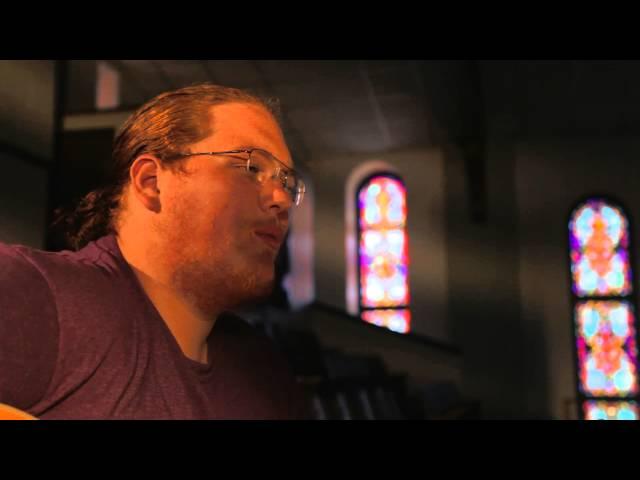 Liam Bernhard - Shepherd Song - Behind the Scenes