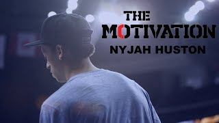 The Motiviation - Full Part - Nyjah's Introduction