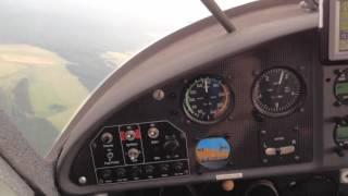 Kanardia Horis AHRS Testflight