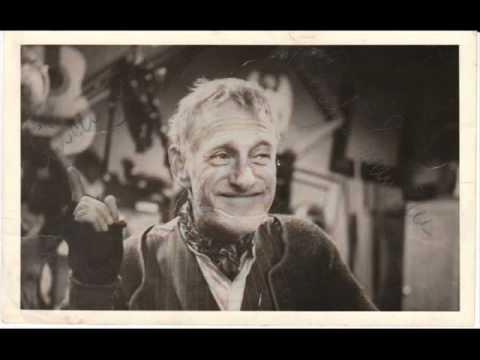 Wilfrid Brambell  Secondhand  Ragtime Ragabone Man 1963