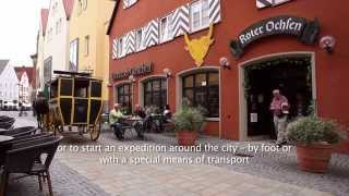 City Ellwangen