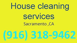 House Cleaning Services Sacramento ,CA | (916) 318-9462 | House Maid Cleaners