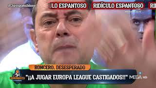 🔥 RONCERO: