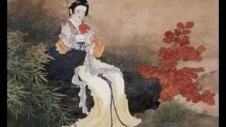 Chinese Kunqu Opera Slow Slow Tune 李清照 聲聲慢