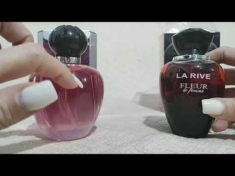 Download Dois perfumes com cheiro do Poison Girl e muitooo mais baratos.