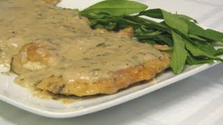 Chicken Tarragon -- Lynn's Recipes