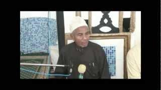 Darasa Ustadh Muhammad (Al-Beidh) Mambrui Ramadhan 18,1433   Aug 07 2012