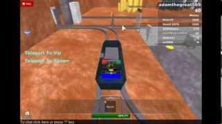 Roblox Mining Tycoon