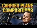 Gambar cover HOI4 How to Use Aircraft Carriers and Plane Compositions
