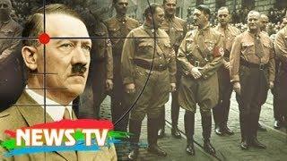 [Hồ sơ mật]. Cái chết của trùm phát xít Hitler chỉ là một vở kịch?
