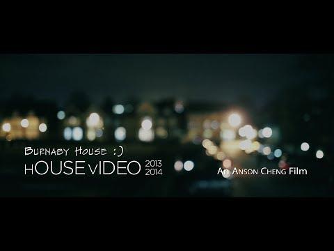 Bedford School Burnaby House Video 2013 - 2014