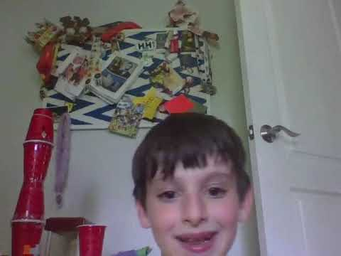 Peyton Youtube Peyton's First Video - YouTube