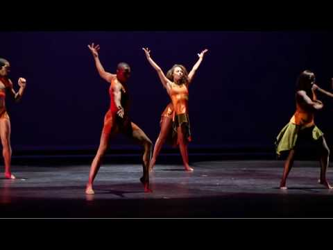 """DANCE This 2008: Contemporary """"Forces"""""""