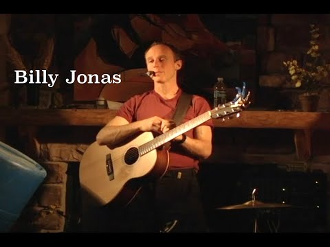 Billy Jonas -