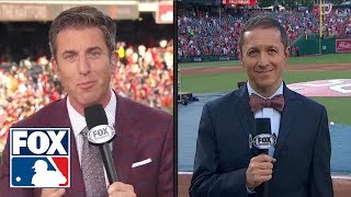 Ken Rosenthal gives the latest news on a possible Manny Machado trade | FOX MLB