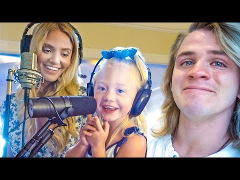 Savannah and Everleigh's special fathers day surprise leaves me in tears... Mp3