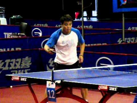 Table Tennis Grip Types: Pros and Cons - PongBoss