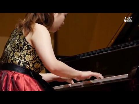 가주연_Piano_2017 JoongAng Music Concours