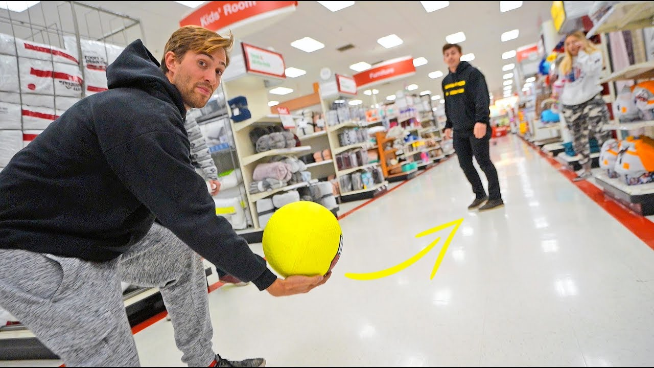 kickball-with-strangers-in-stores-got-away-with-it