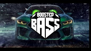 Furkan Soysal - ICE 🔊[Bass Boosted]