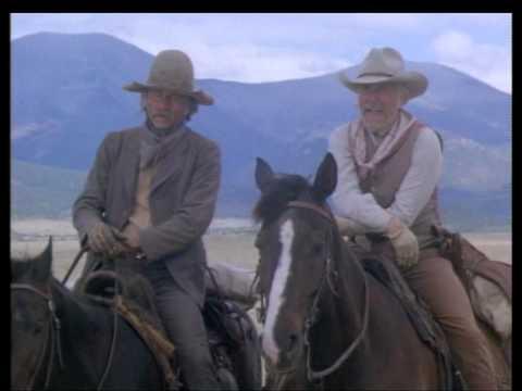 Lonesome Dove - Chasing Buffalo