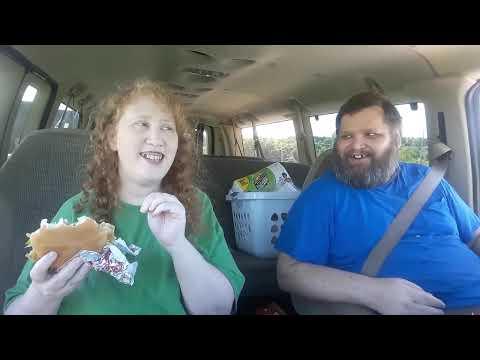 casey's-pork-fritter-sandwich-&-potato-wedges-mukbang-(lost-video-from-july)
