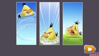 Angry Birds Go - CHUCK Campaign - LAST LEVEL , FINAL , Game Endings