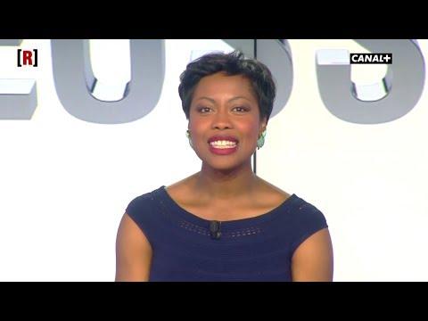 Reportage Intelcia Cameroun Canal +