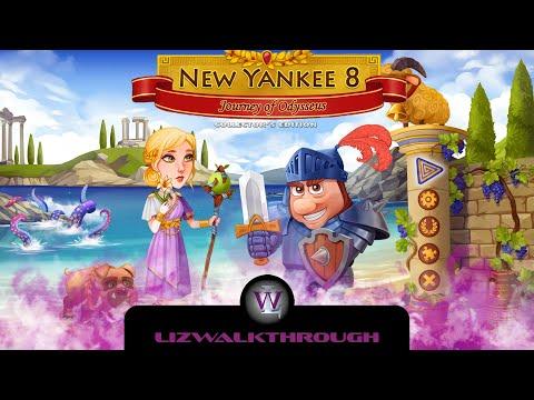 New Yankee 8 - Gameplay (Journey of Odysseus) |