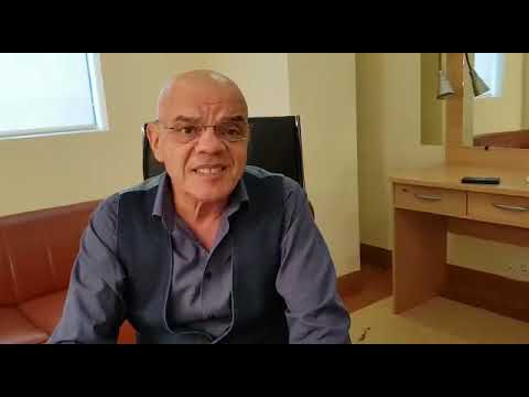 Видеообращение Константина Райкина