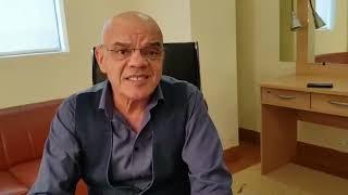 Видеообращение Константина Райкина по поводу ситуации с Павлом Устиновым