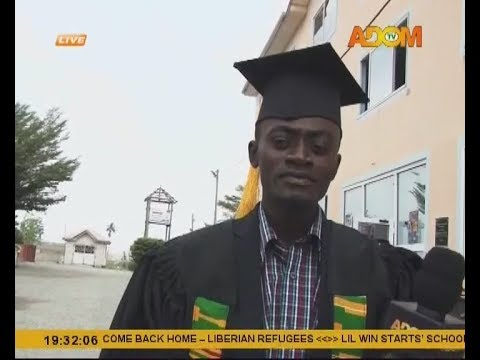 Download Youtube: Lil Win starts schooling to pursue politics