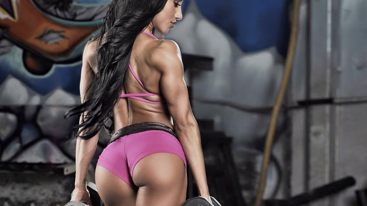 Female Fitness Motivation World Class Glutes Youtube These glute exercises can help you ward off injury for good. female fitness motivation world class glutes