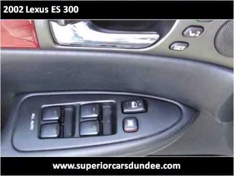 2001 Lexus RX 300 Used Cars Dayton OH
