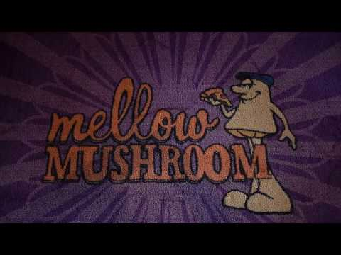 Creative Culture Episode 1: Mellow Mushroom Mural