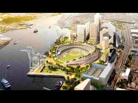 Howard Terminal Ballpark Update: Letter To Mayor Schaaf, CMs, Alameda County Details Info Problem