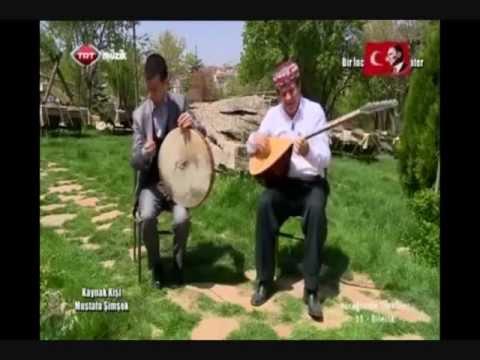 Bir incecik duman tüter - Bilecik türküsü