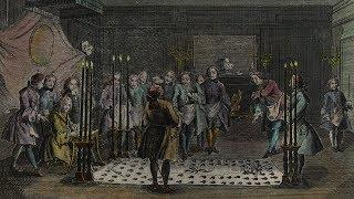 Во что верили русские дворяне в XVIII веке?
