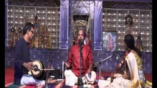 BALAKRISHNAM BAVAYAMI - GOPIKA VASANTHAM - MUTHUSWAMY DEEKSHITHAR KRITHI   BY AMBIKAPURAM SIVARAMAN
