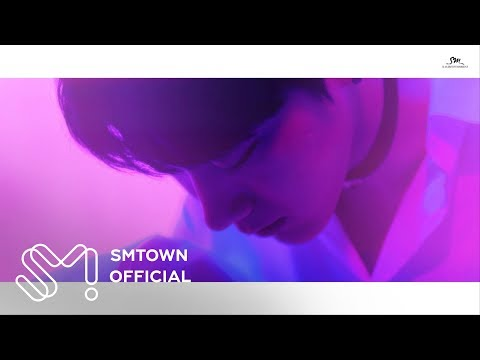 Thumbnail: [STATION] TEN 텐_夢中夢 (몽중몽; Dream In A Dream)_Music Video