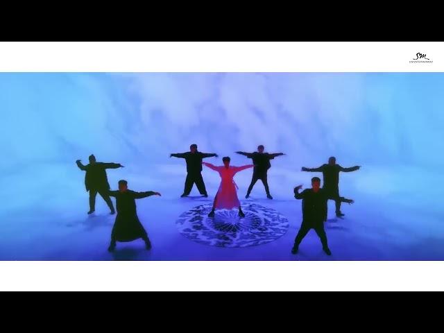 [STATION] TEN ? ??? (???; Dream In A Dream) MV