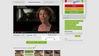 Cómo crear un video quiz en Educaplay