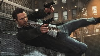 15 Attacking Moves In Video Games That We Spammed The Hell Out Of