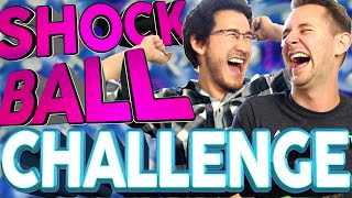 SHOCKBALL CHALLENGE | Markiplier